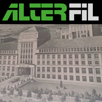 Alterfil Nähfaden GmbH