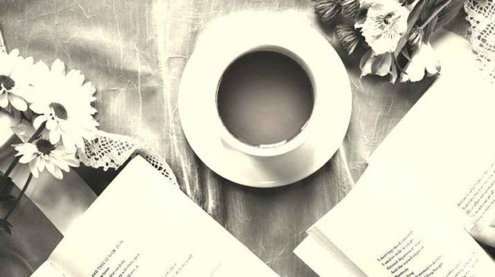 Hobbyschneiderin Lesung